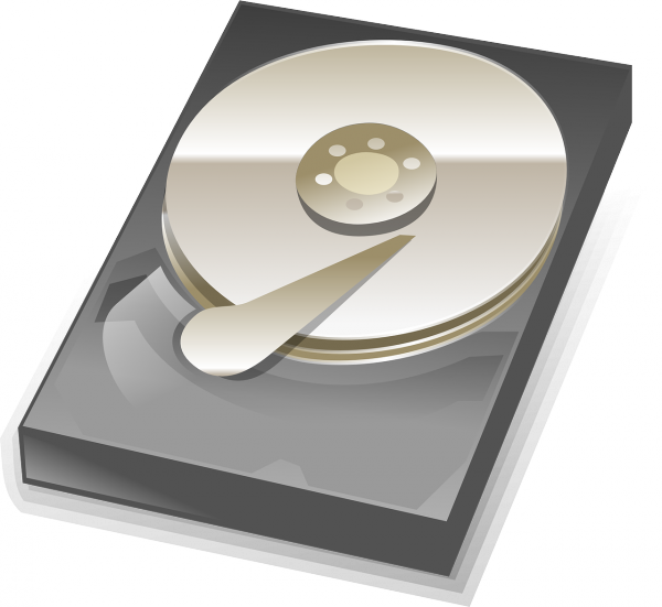 hard-disk-42935_1280